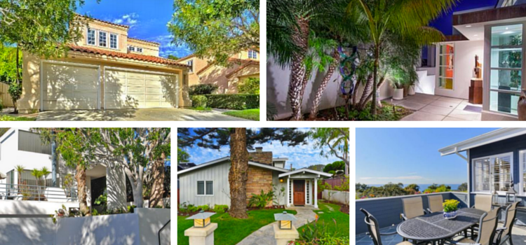 San Diego Homes for Sale