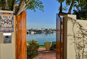 San Diego Waterfront Homes for Sale