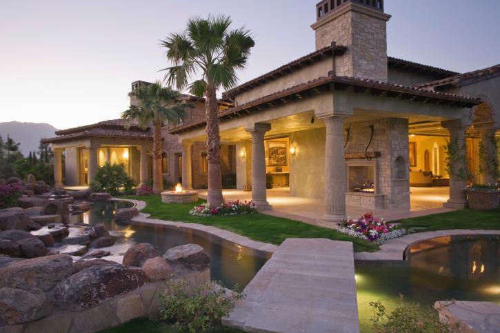 La Jolla Real Estate