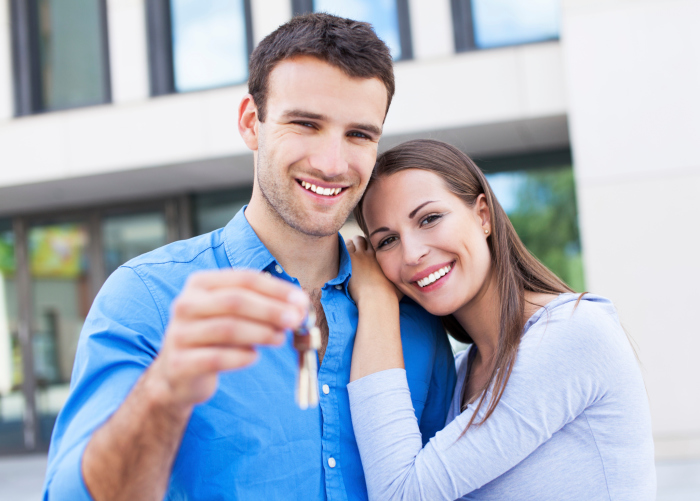 What Type of Homebuyer Are You Now?